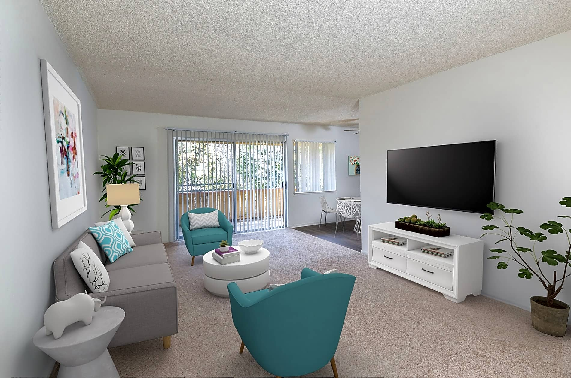 Apartments Near Foothill Birch Creek for Foothill College Students in Los Altos Hills, CA