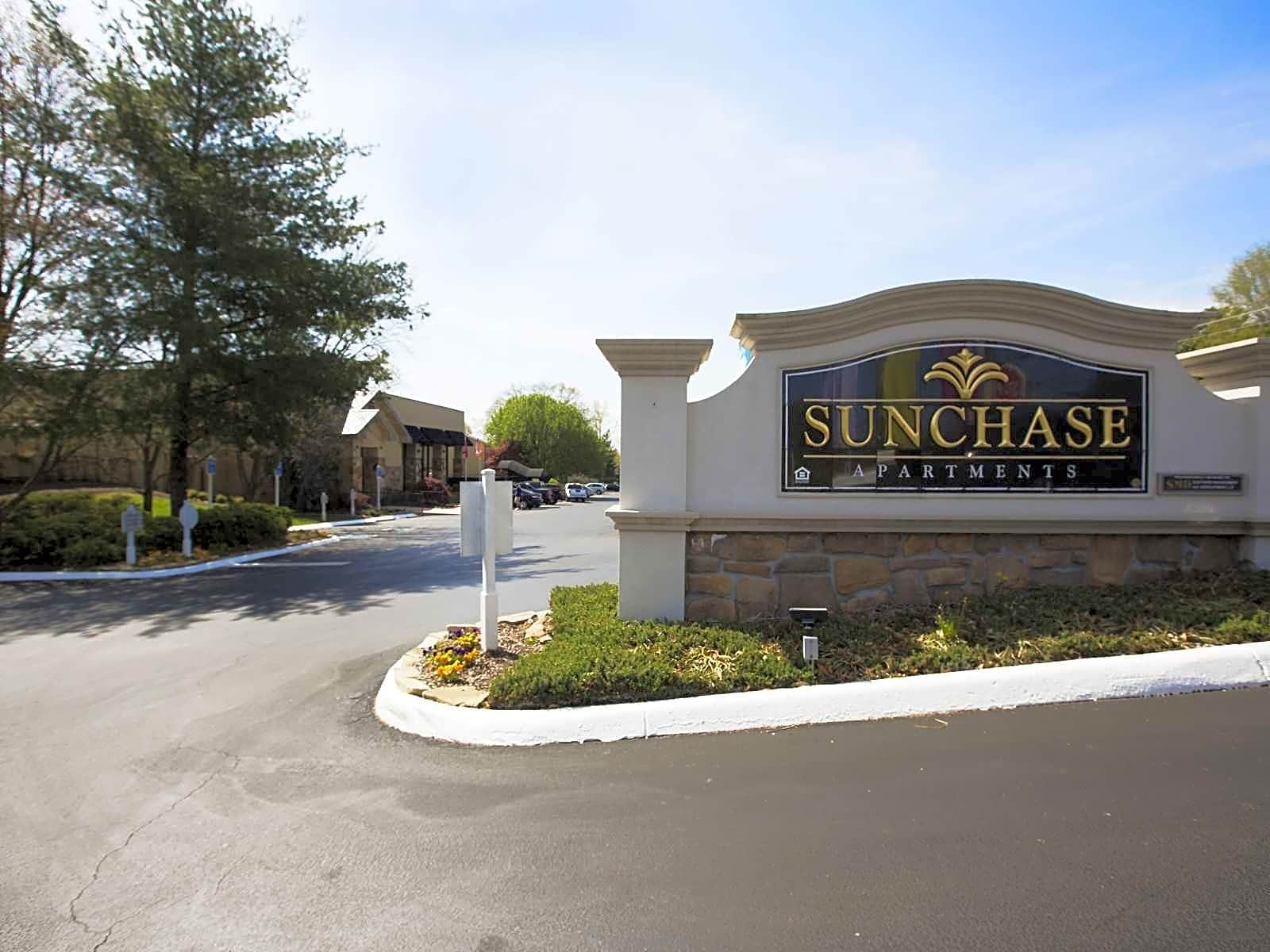 Sunchase Apartments for rent in Knoxville