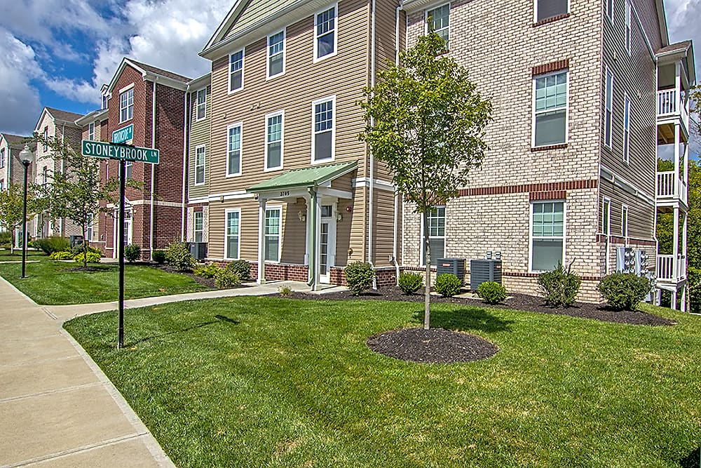 Apartments Near Thomas More Overlook Apartment Homes for Thomas More College Students in Crestview Hills, KY