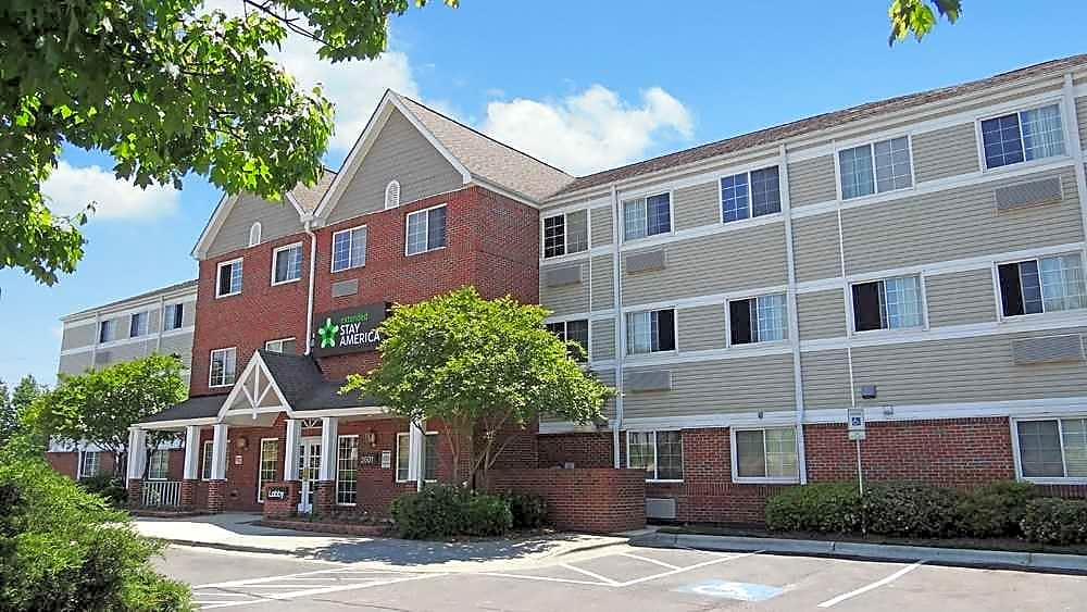 Furnished Studio - Raleigh - Northeast