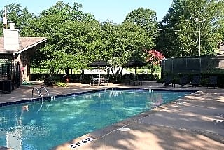 Cedar Trails Apartments for rent in Tyler