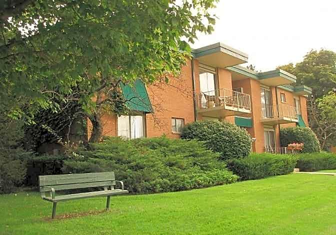 Bayberry Place Apartments Troy Mi 48084