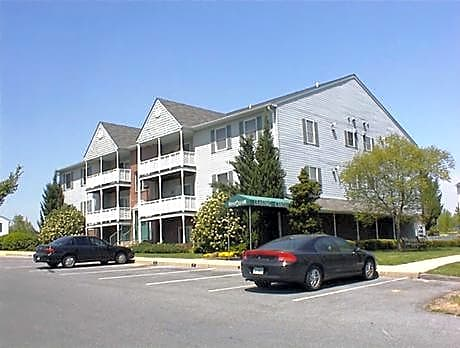 Photo: Hagerstown Apartment for Rent - $850.00 / month; 2 Bd & 1 Ba