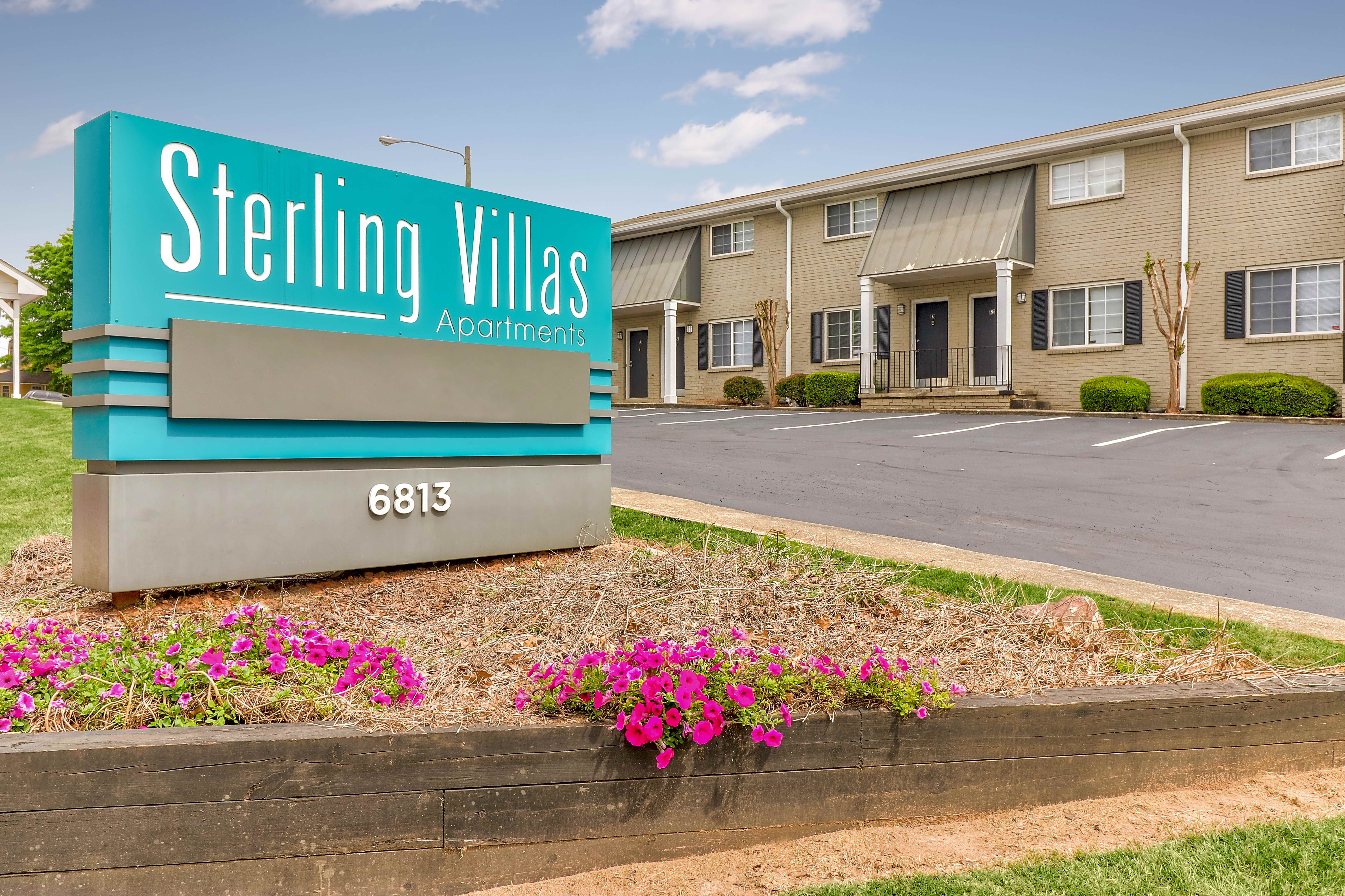 Apartments Near Luther Rice Sterling Villas for Luther Rice University Students in Lithonia, GA