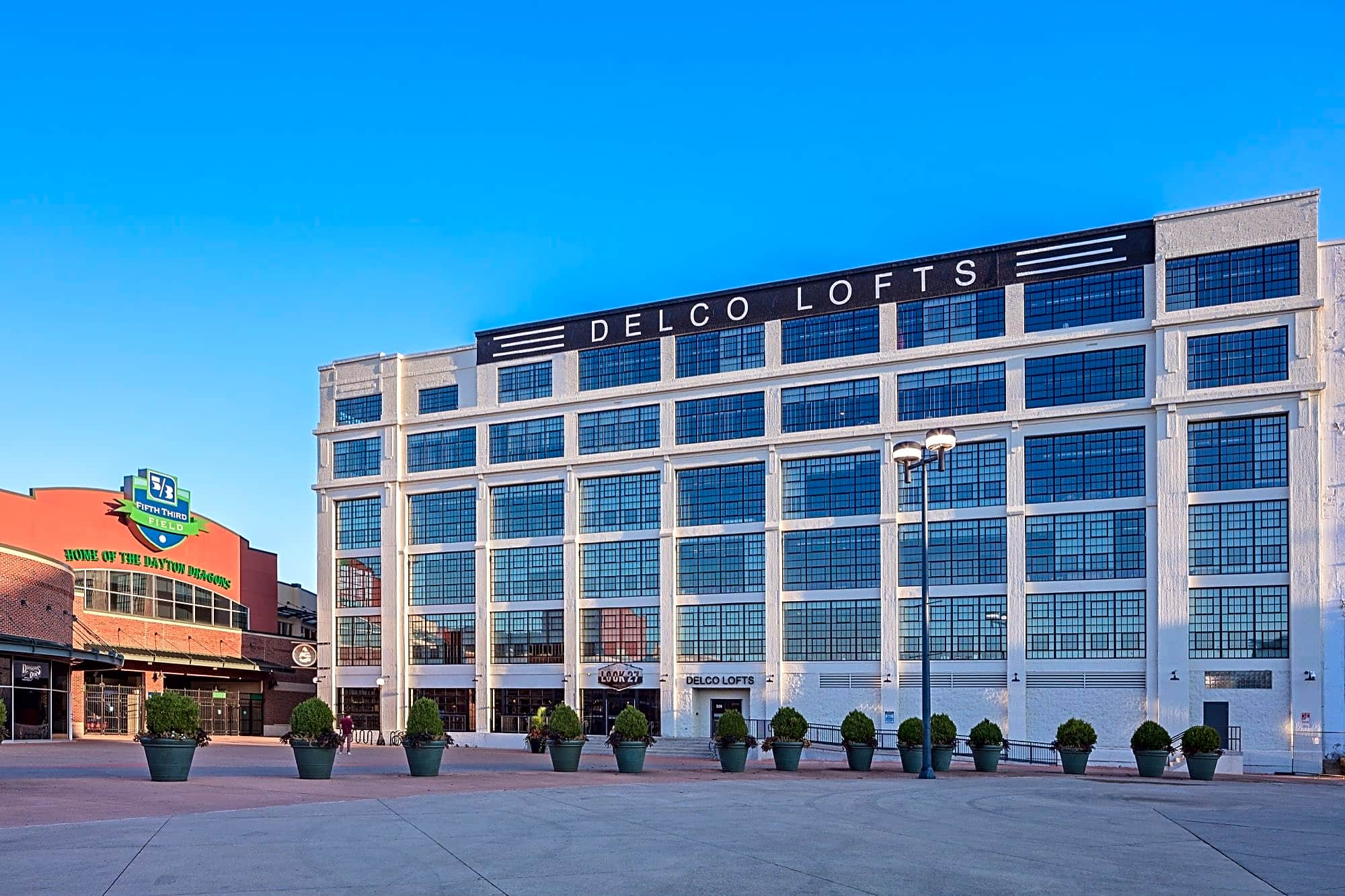 Apartments Near Sinclair Delco Lofts for Sinclair Community College Students in Dayton, OH