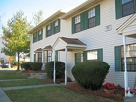 Photo: Greensboro Apartment for Rent - $575.00 / month; 2 Bd & 1 Ba