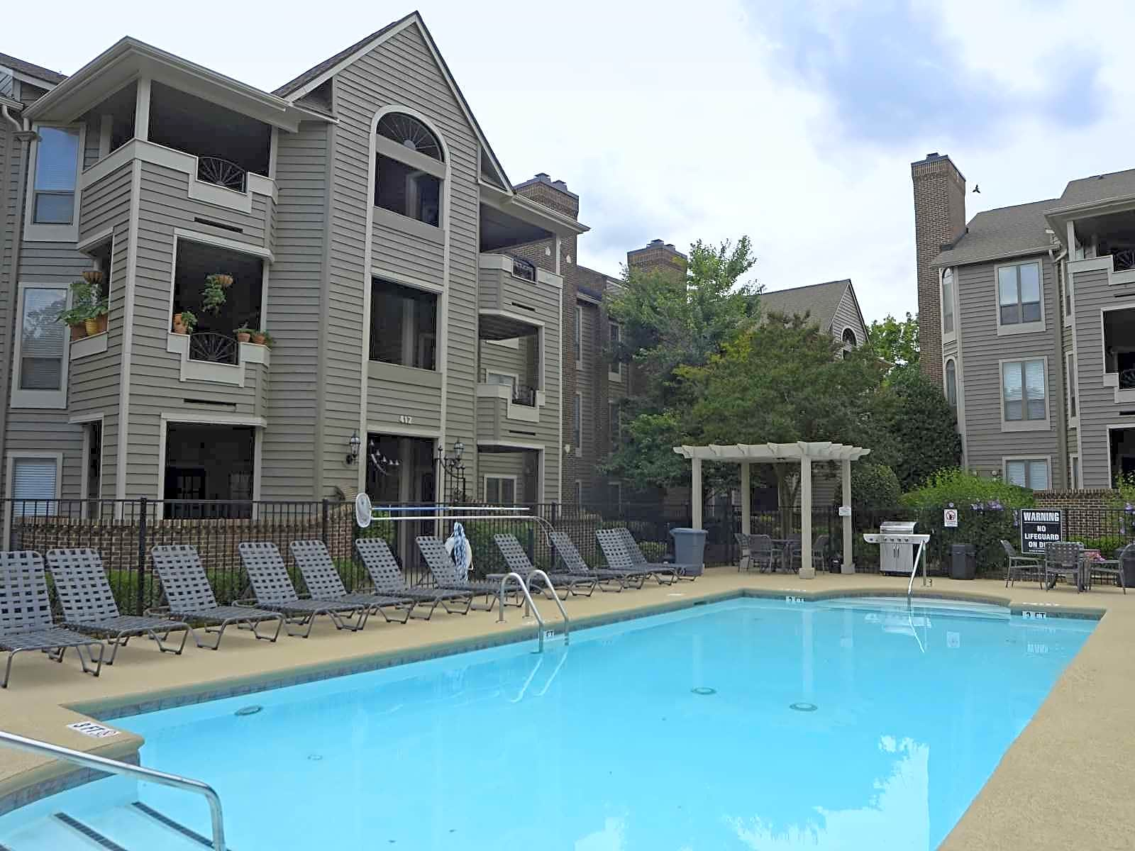 Pet Friendly Apartments in Charlotte, NC | Pet Friendly Houses for ...