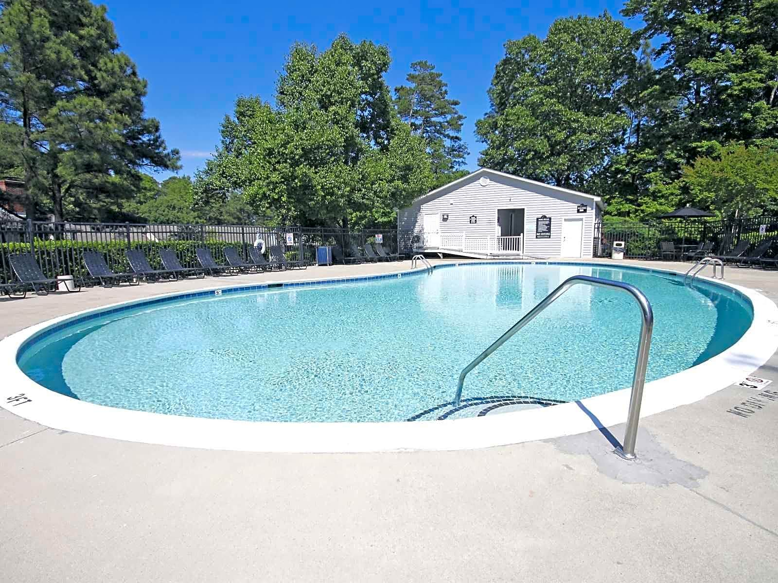 Photo: Raleigh Apartment for Rent - $600.00 / month; 1 Bd & 1 Ba