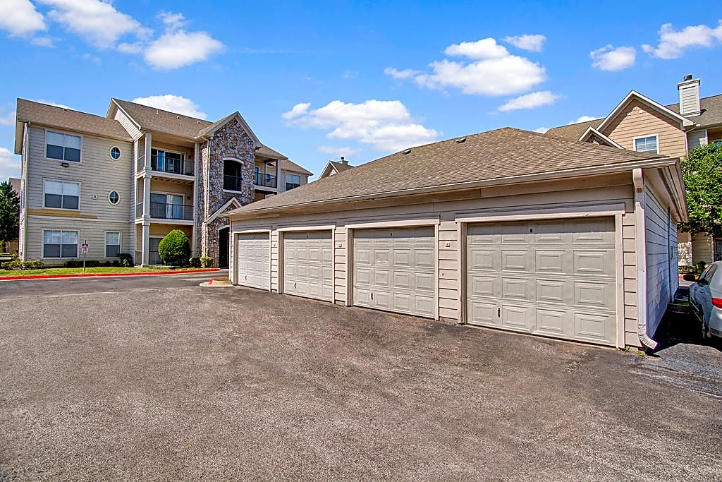 Attached/Detached Garages Available