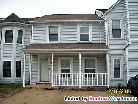 Pet Friendly for Rent in Virginia Beach