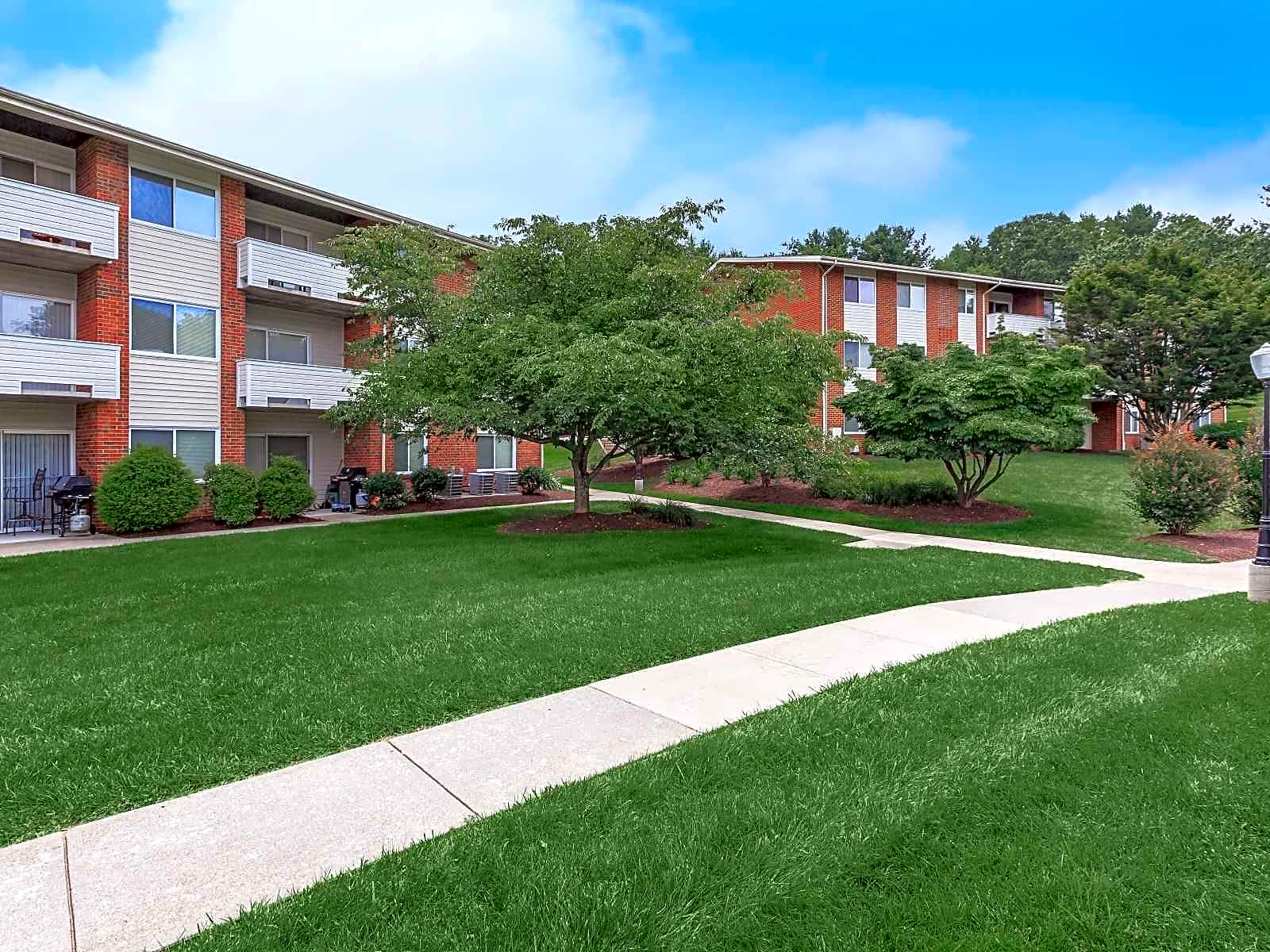 Apartments In Pulaski Va