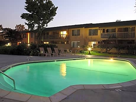 Sierrabrook Apartment Homes for rent in San Jose