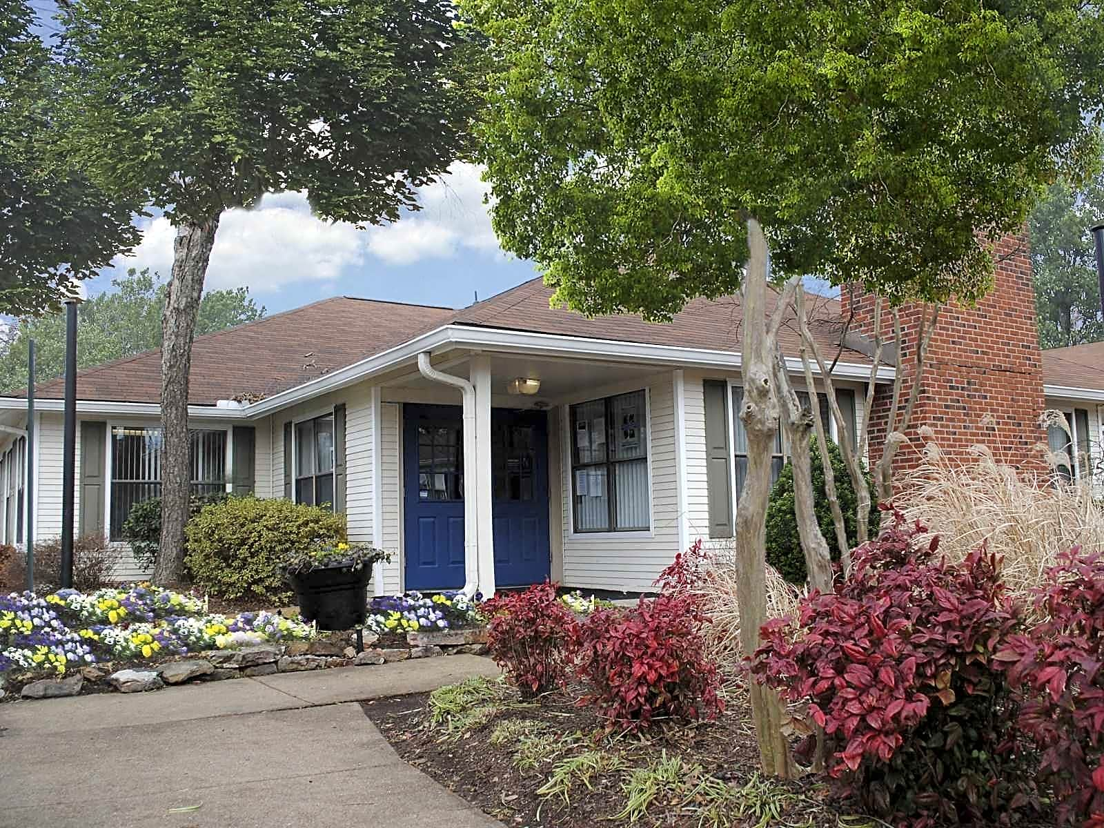 Southwind Point Apartments