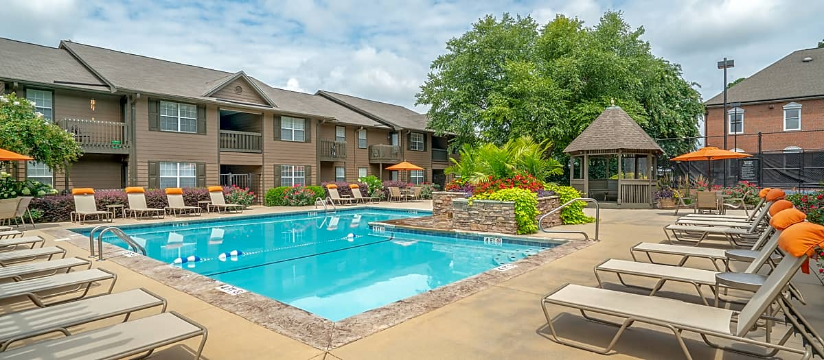 Apartments Near Southern Hamilton Pointe for Southern Adventist University Students in Collegedale, TN