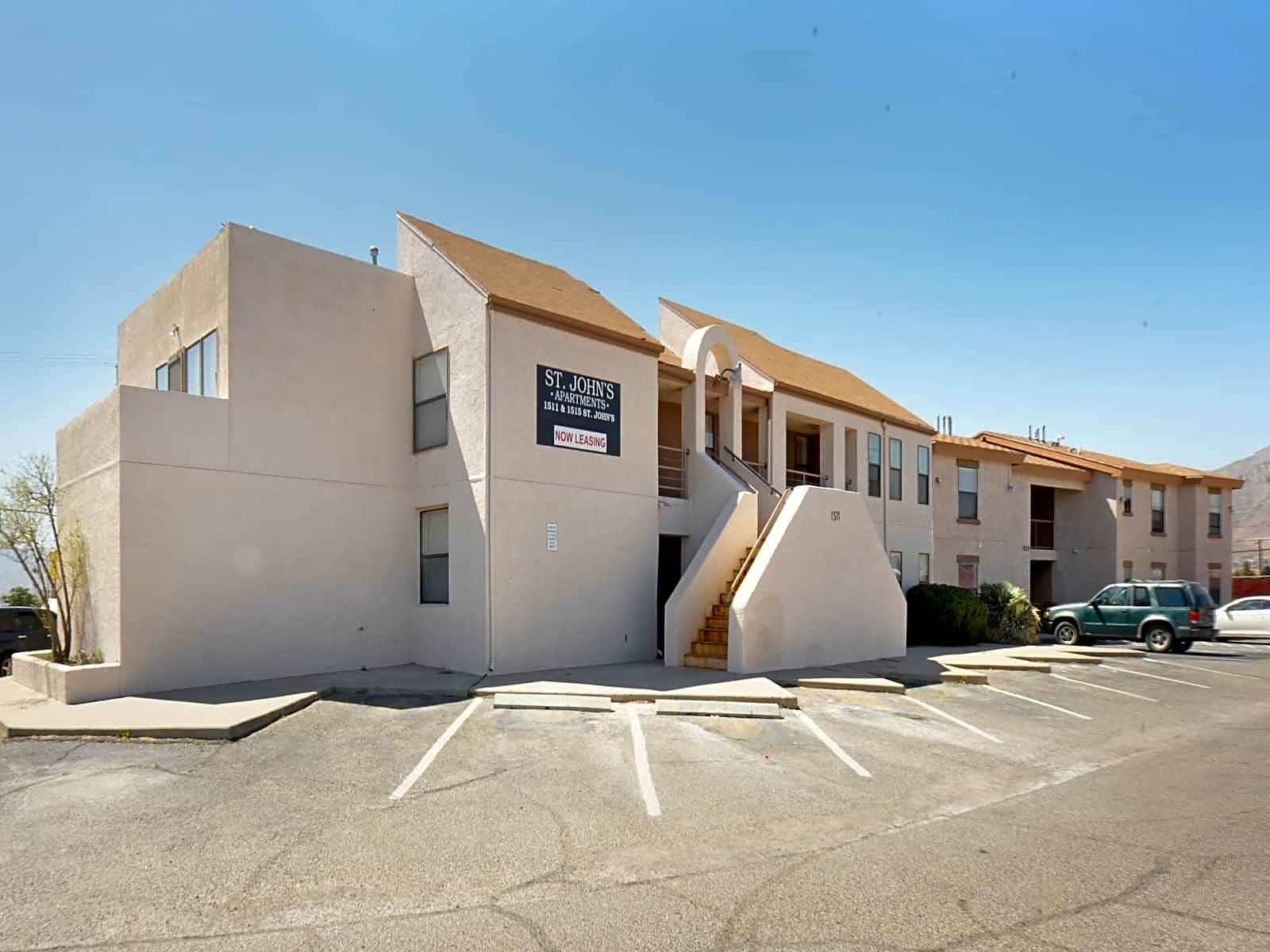 Apartments In Fabens Tx