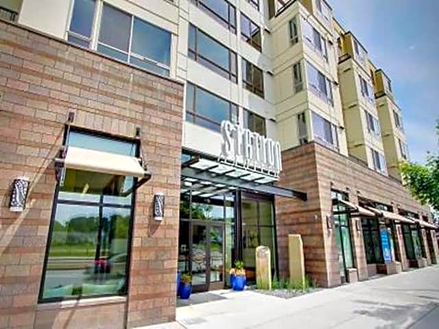 The station at othello park apartments seattle wa 98118 for Art institute of seattle parking garage