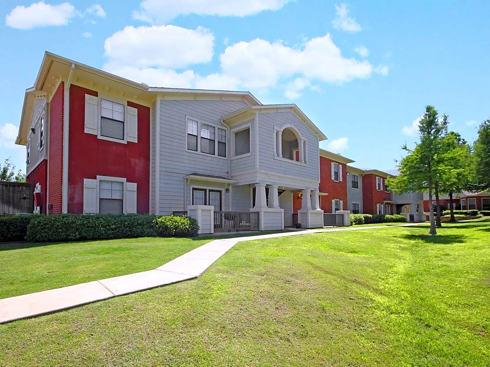 Mill Valley Apartments Fort Worth Tx