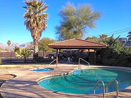 Photo: Tucson Apartment for Rent - $365.00 / month; 1 Bd & 1 Ba