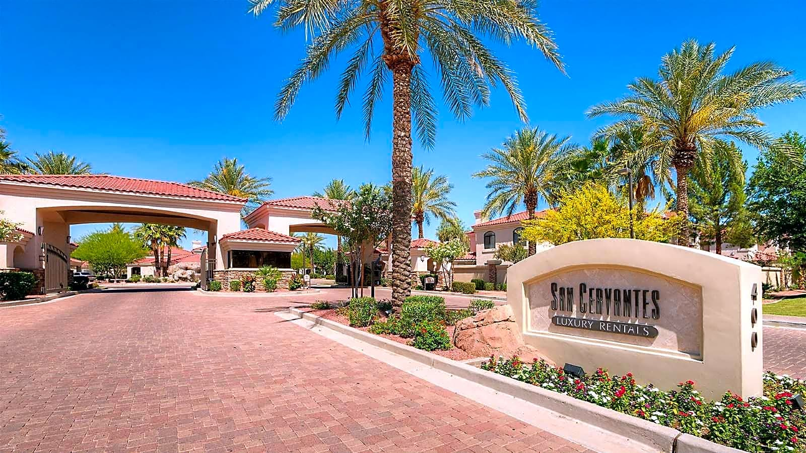 San Cervantes Apartments - Chandler, AZ 85224