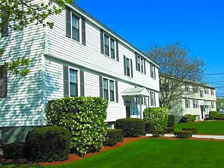 River Drive Apartments for rent in Danvers