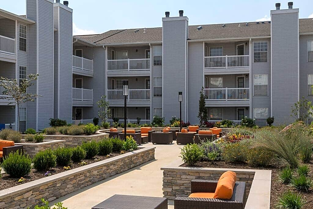 Apartments Near Ramapo Mountain View Crossing for Ramapo College of New Jersey Students in Mahwah, NJ