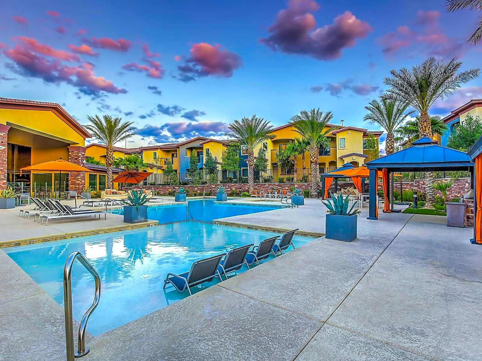 The Edge at Traverse Point Apartments - Henderson, NV 89074