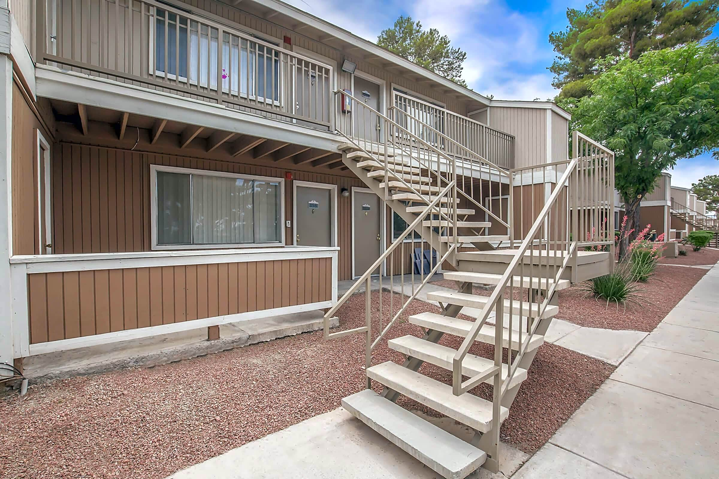 Apartments Near UNLV Rosewood Park for University of Nevada-Las Vegas Students in Las Vegas, NV