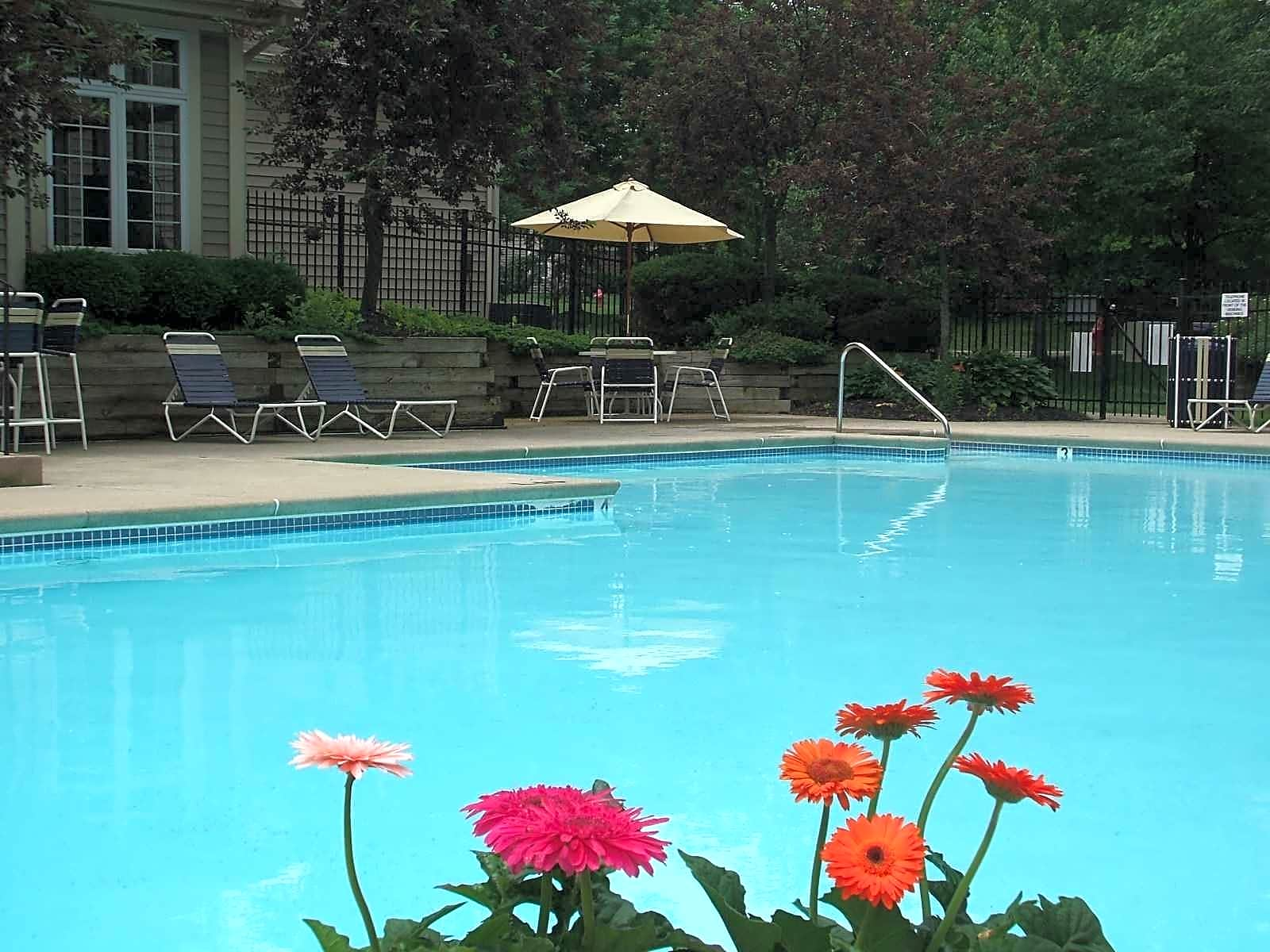 Apartments Near Indiana Arbor Lakes for Indiana Tech Students in Fort Wayne, IN