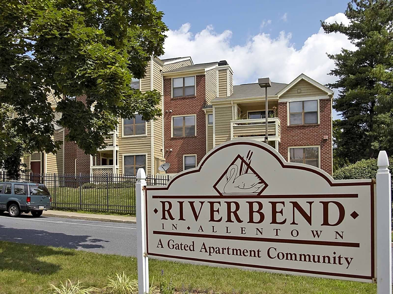 Riverbend In Allentown Apartments - Allentown, PA 18102