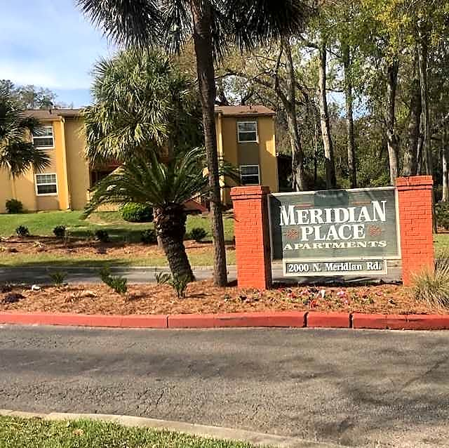 Meridian Place Apartments
