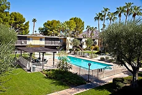 Panorama Apartments for rent in Palm Desert