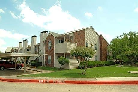 Photo: Lewisville Apartment for Rent - $787.00 / month; 2 Bd & 1 Ba