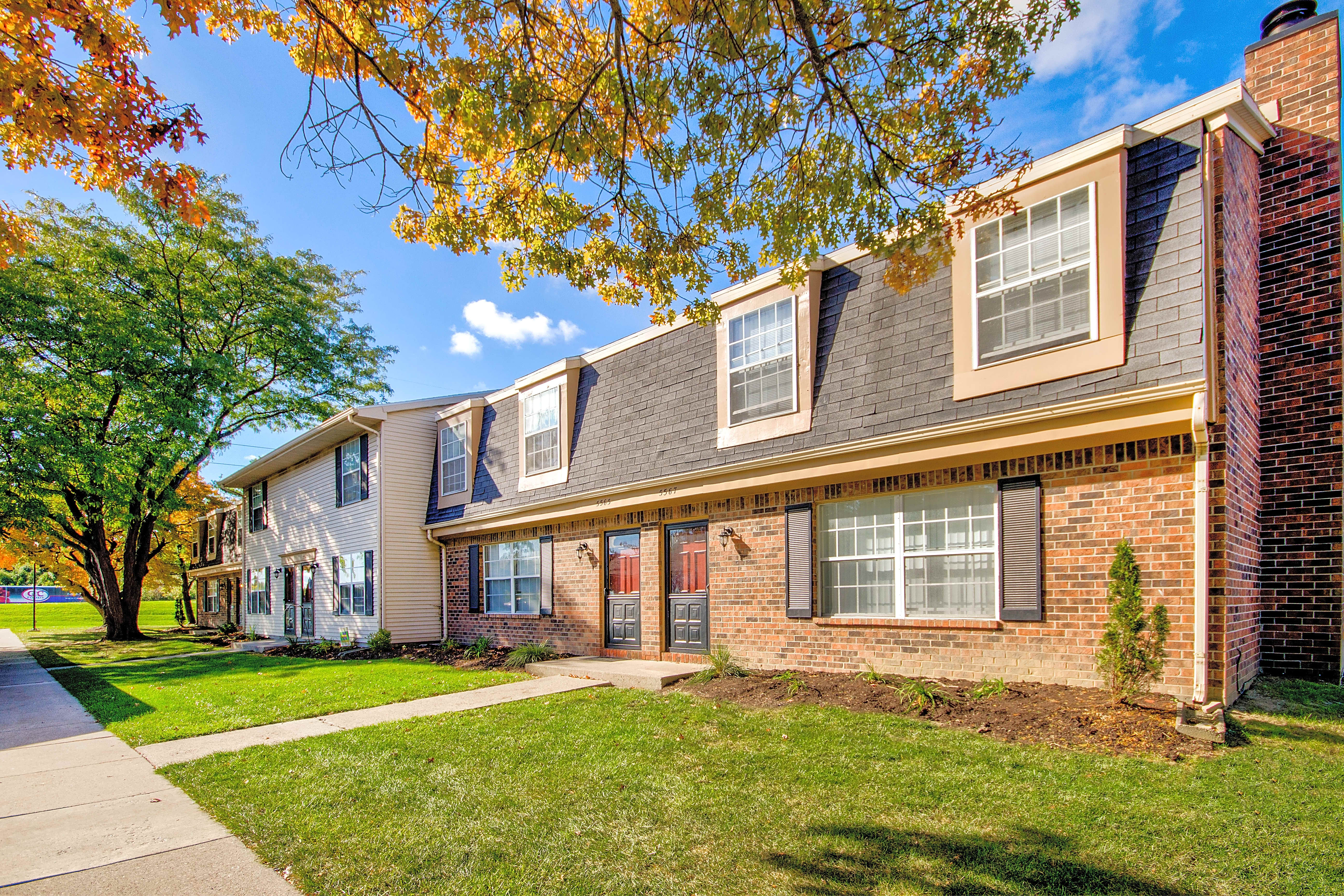 Apartments Near BGSU Briarwood of Toledo for Bowling Green State University Students in Bowling Green, OH
