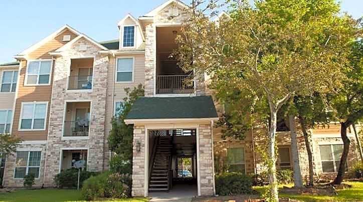 Photo: Rosenberg Apartment for Rent - $1419.00 / month; 3 Bd & 2 Ba