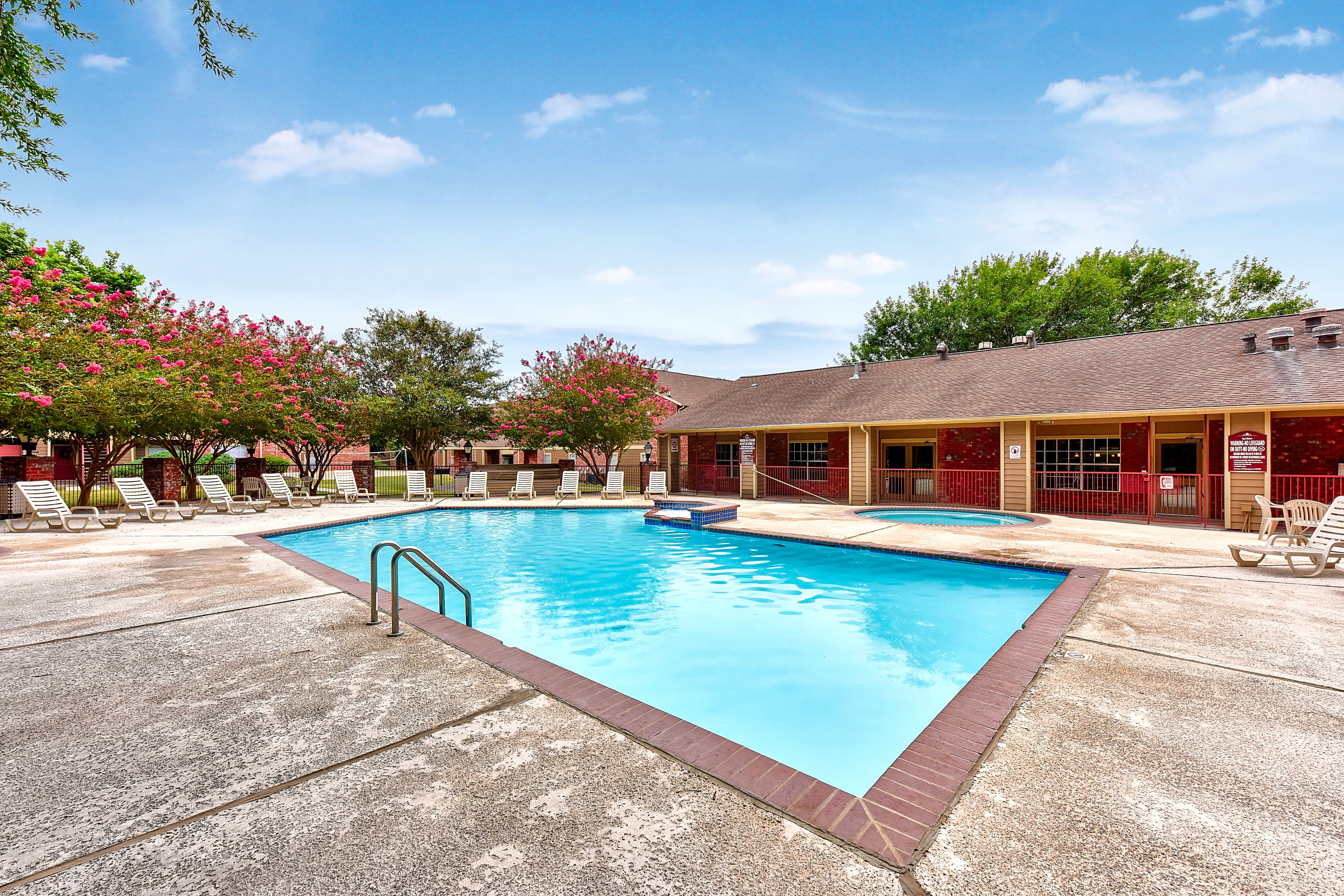 Apartments Near Texas State Riverside Ranch for Texas State University Students in San Marcos, TX