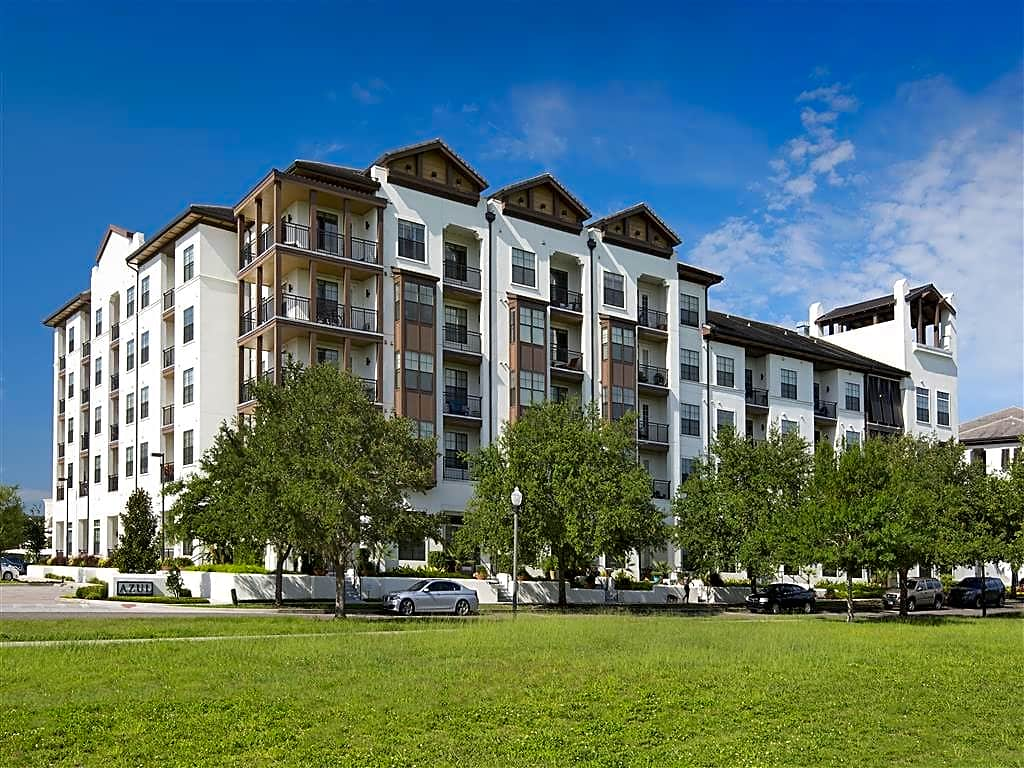 Apartments Near Rollins Azul Baldwin Park for Rollins College Students in Winter Park, FL