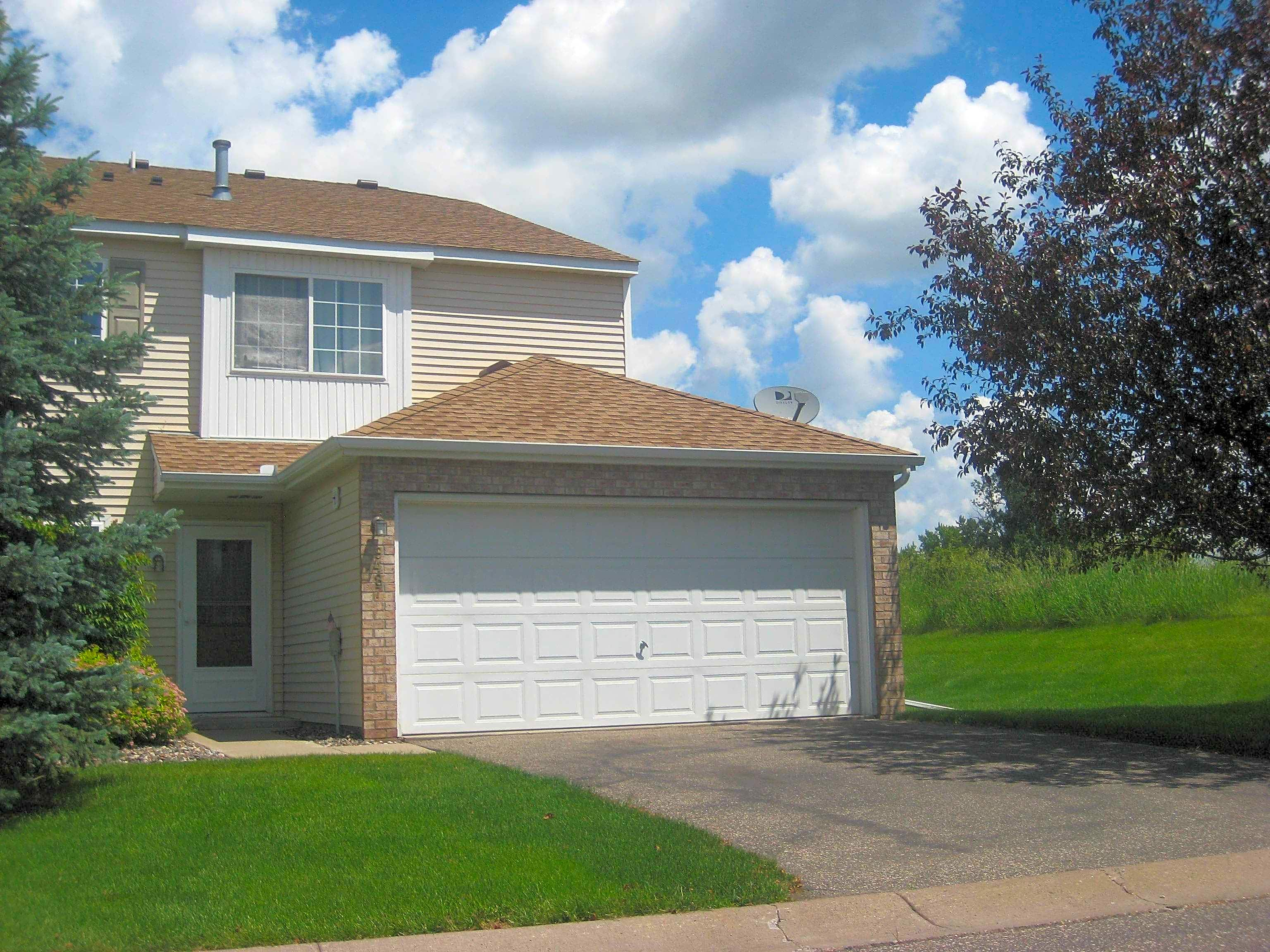 Condo for Rent in Osseo