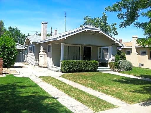 Pet Friendly for Rent in Fresno
