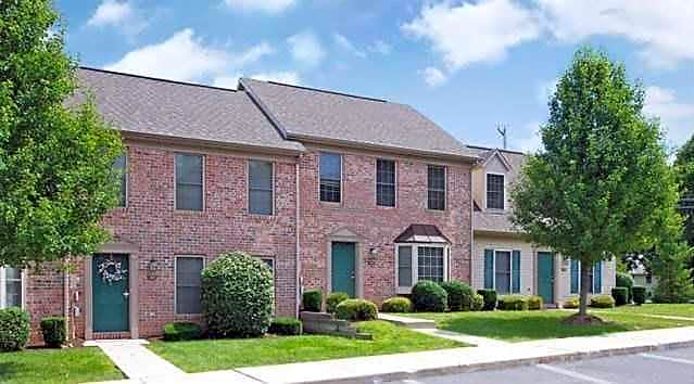 Rockledge Townhomes for rent in Mechanicsburg