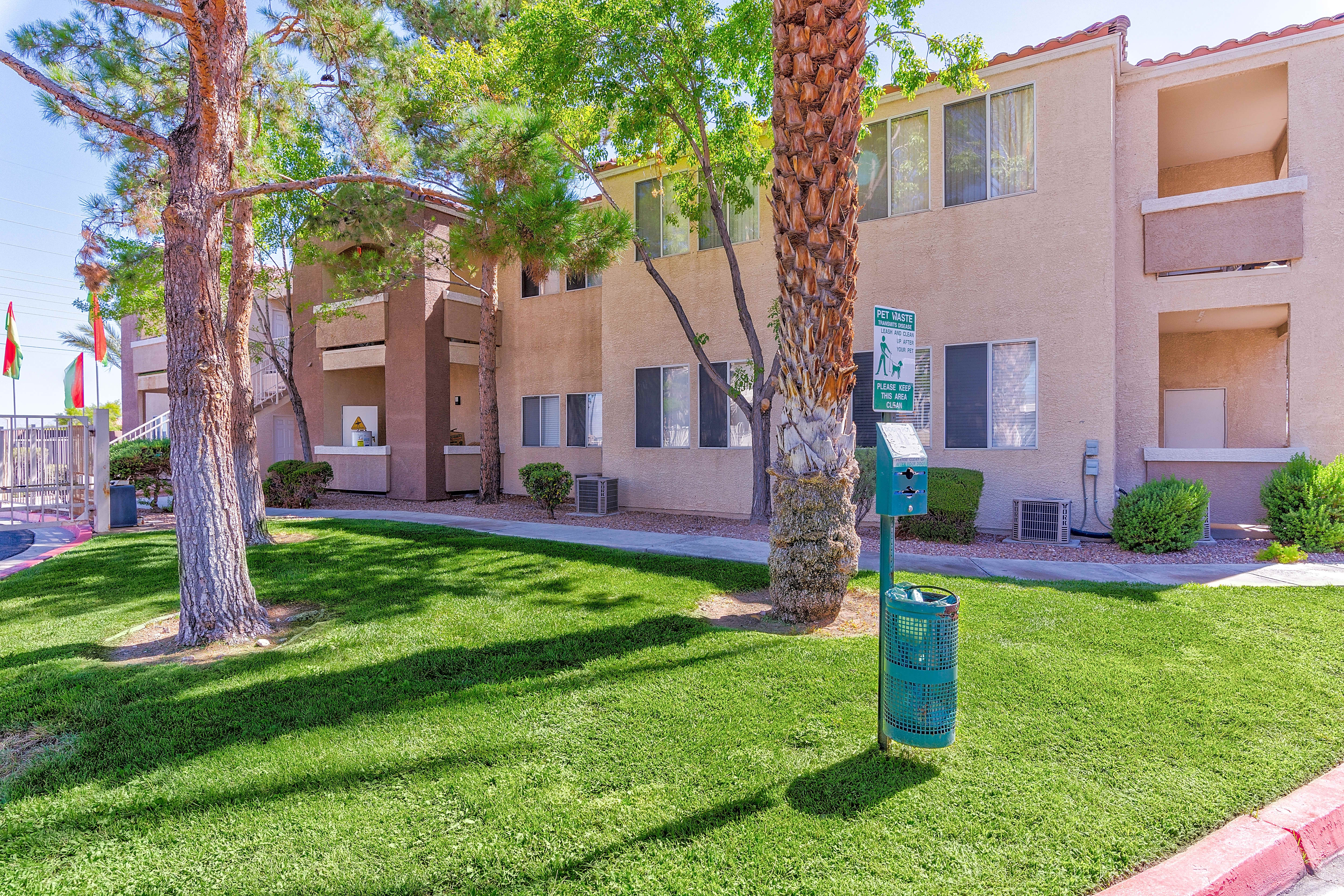 Apartments Near UNLV Tango Bay Homes for University of Nevada-Las Vegas Students in Las Vegas, NV