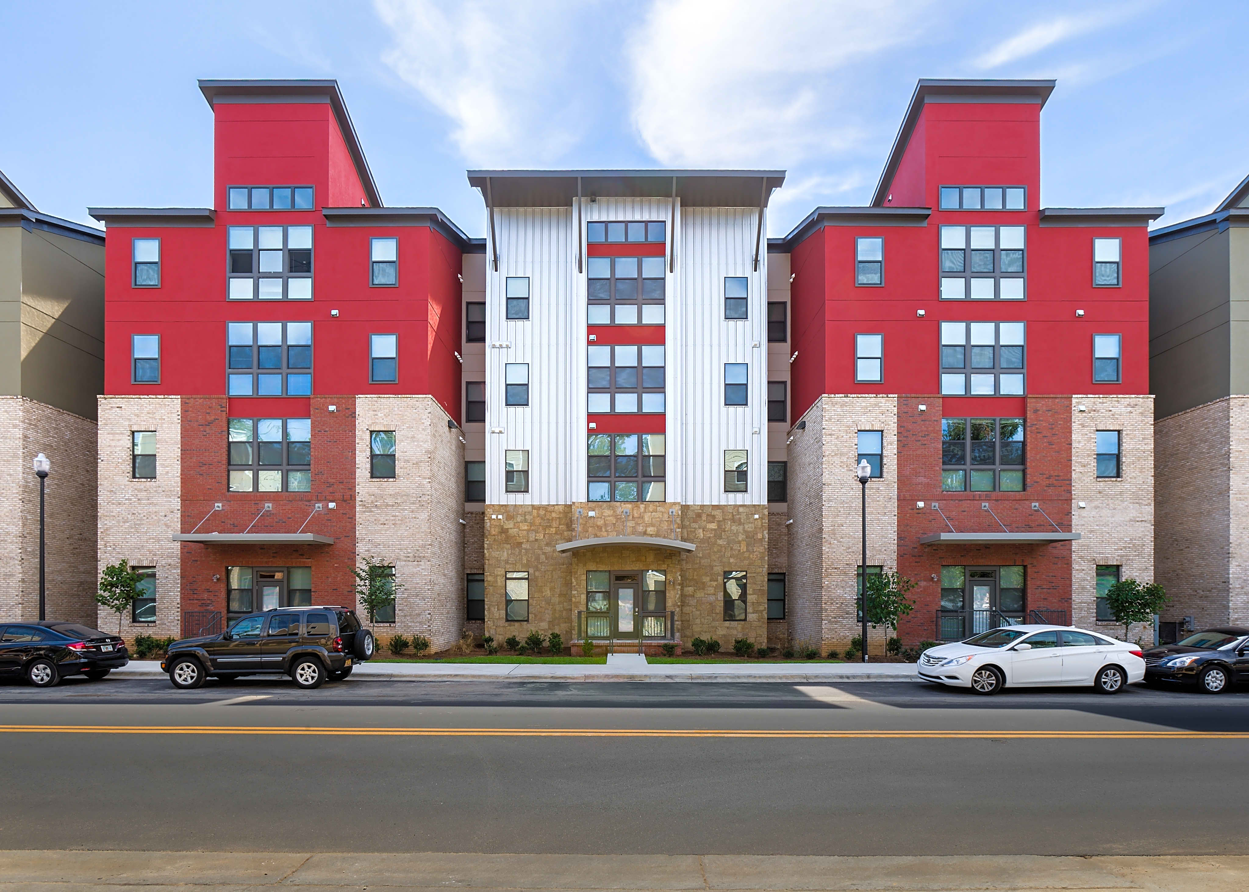Apartments Near FSU Catalyst for Florida State University Students in Tallahassee, FL