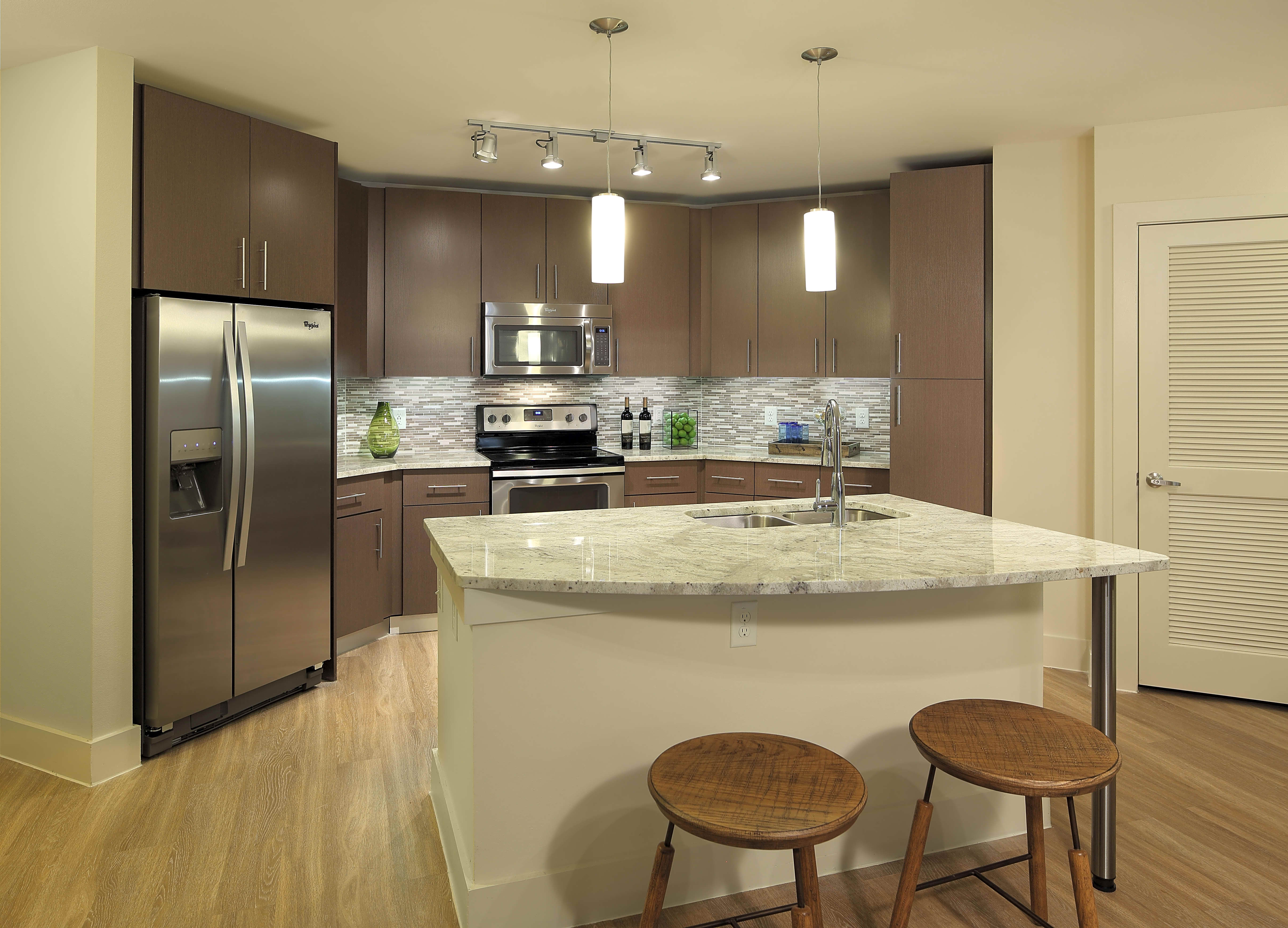Expresso Cabinets