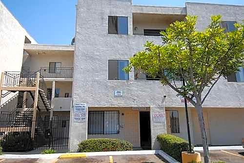 Apartments In North Clairemont San Diego