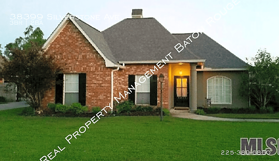 House for Rent in Prairieville