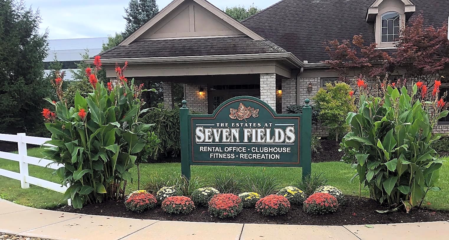 The Estates At Seven Fields