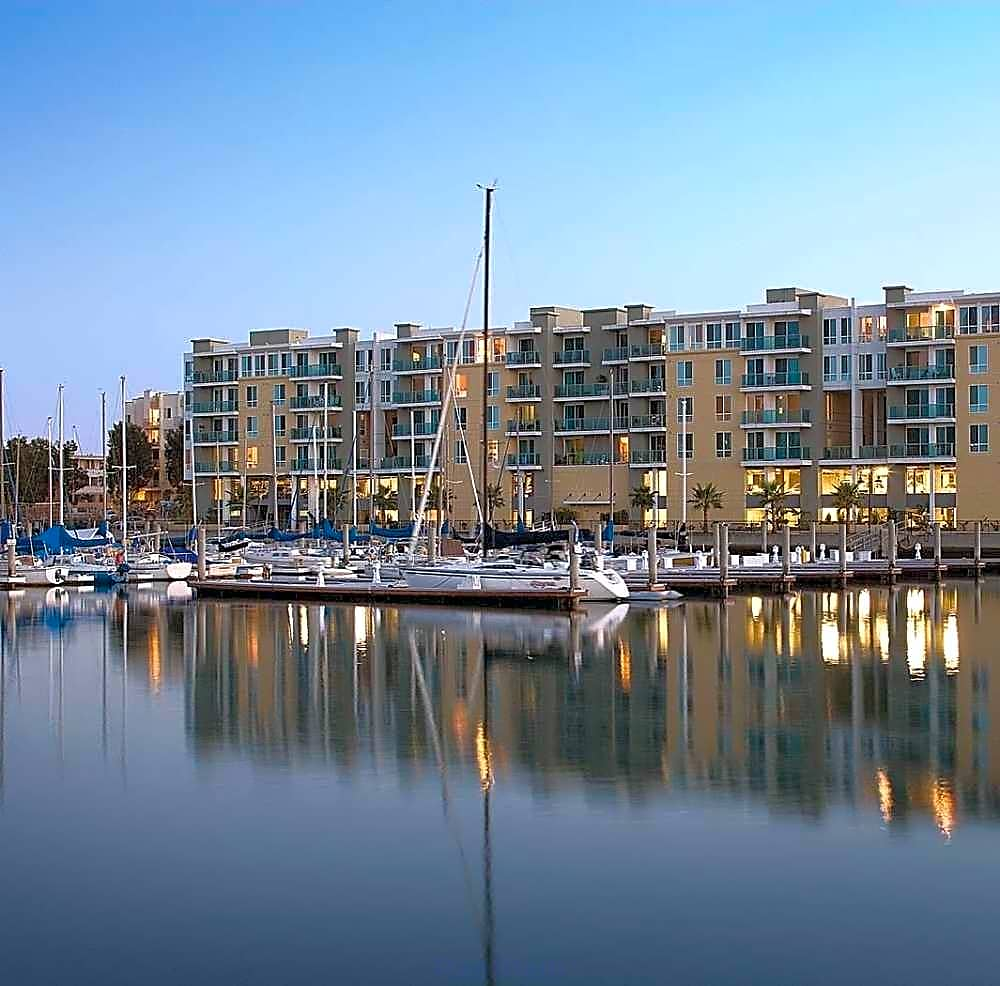 Marina Del Rey Apartments: Apartments And Houses For Rent Near Me In Marina Del Rey