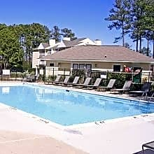 Photo: Jacksonville Apartment for Rent - $840.00 / month; 2 Bd & 2 Ba