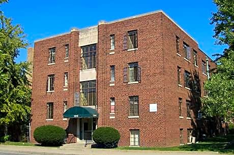 Photo: Indianapolis Apartment for Rent - $499.00 / month; 1 Bd & 1 Ba