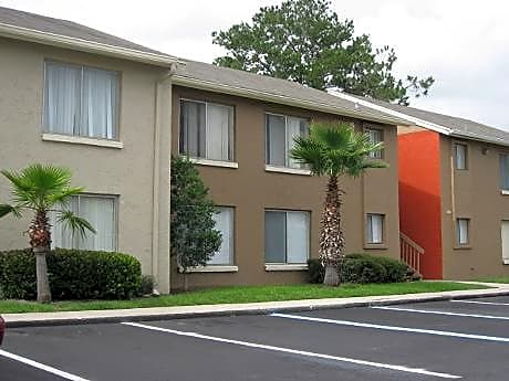 Photo: Orlando Apartment for Rent - $587.00 / month; Studio & 1 Ba