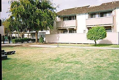 Photo: Selma Apartment for Rent - $823.00 / month; 3 Bd & 2 Ba